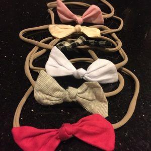 Other - Baby Girl headbands
